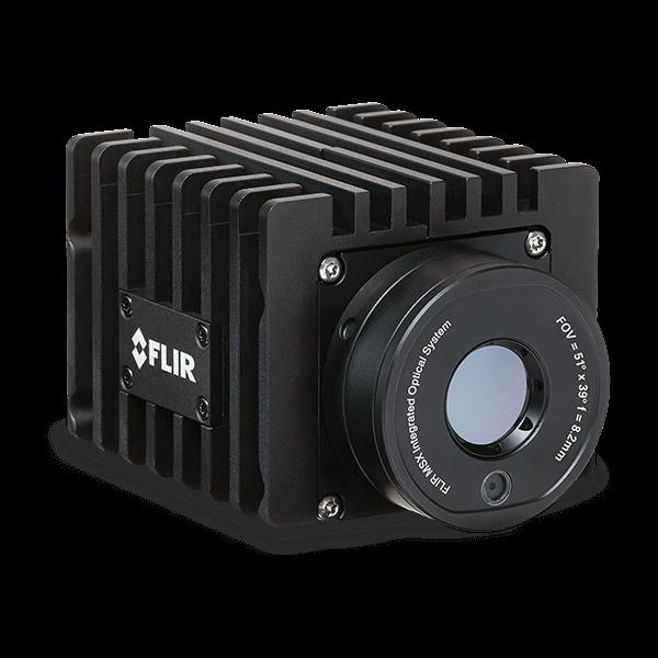Cámara Termográfica FLIR A70 Advanced Streaming